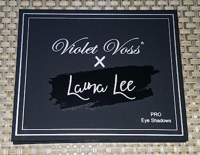 Review: Violet Voss x Laura Lee Palette