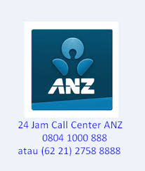 ANZ Indonesia Call Center Customer