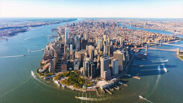 ¿En qué ciudades viven los multimillonarios del mundo?