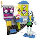 Monster High Frankie Stein Fright Roast Cafe Figure