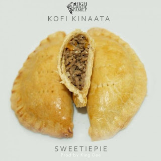 LYRICS : Kofi Kinnata - Sweety Pie