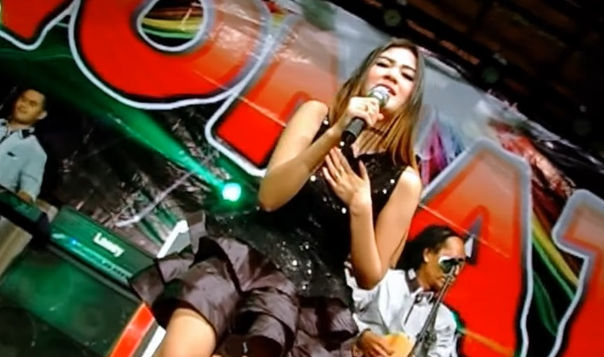 Lagu Dangdut Koplo Nella Kharisma Indah Pada Waktunya Video Dan