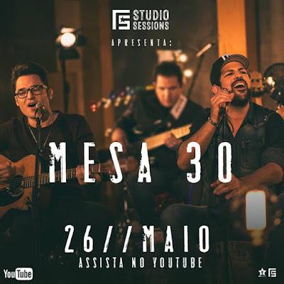 Mesa 30 – Fernando e Sorocaba