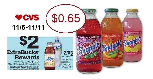 http://www.cvscouponers.com/2017/11/hot-snapple-juice-only-065-at-cvs-115.html