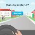 موقع دنماركي جديد يختبرك في تعلم القيادة السيارة بطريقة رائعة