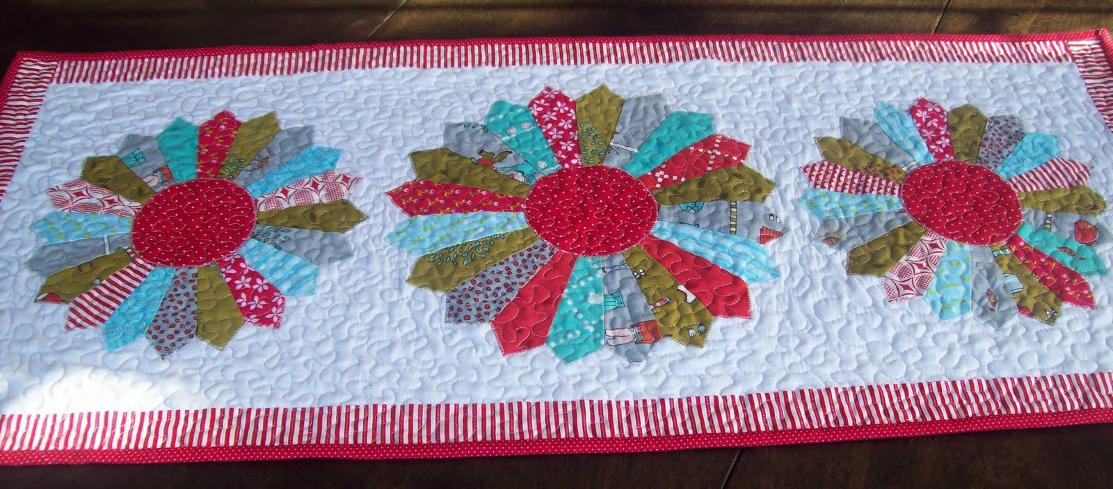 My Quilt Diet Sewing Projects