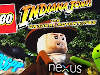 Download Gratis Lego Indiana Jones The Original Adventures ISO PPSSPP for Android