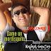Escucha 'Dame un mordisquito' lo nuevo de Rafael Santos canción de Rolando Ochoa