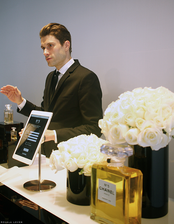 Chanel N°5 Eau Premiere, Chanel No. 5, Chanel Exhibition, #n5ny