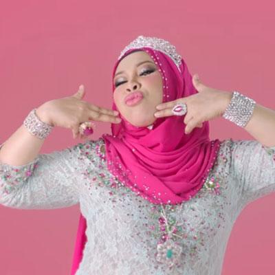 Lirik Lagu Dato Seri Vida I Am Me Malaysia Lirik