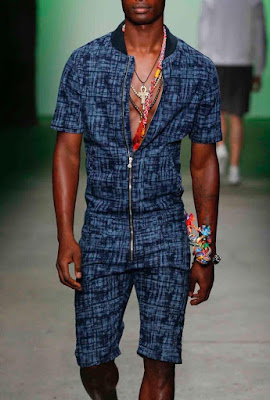 #TrendAlert: Guys in Rompers
