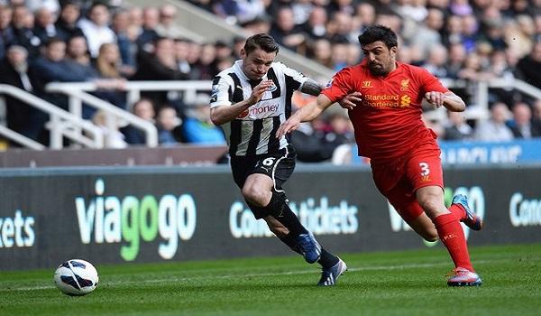 Prediksi Newcastle United vs Liverpool Liga Inggris