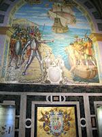 Kaplica Pizzara - Katedra w Limie - Peru