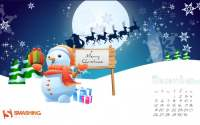Sfondi di Natale e temi per Windows 7 ispirati alle feste natalizie