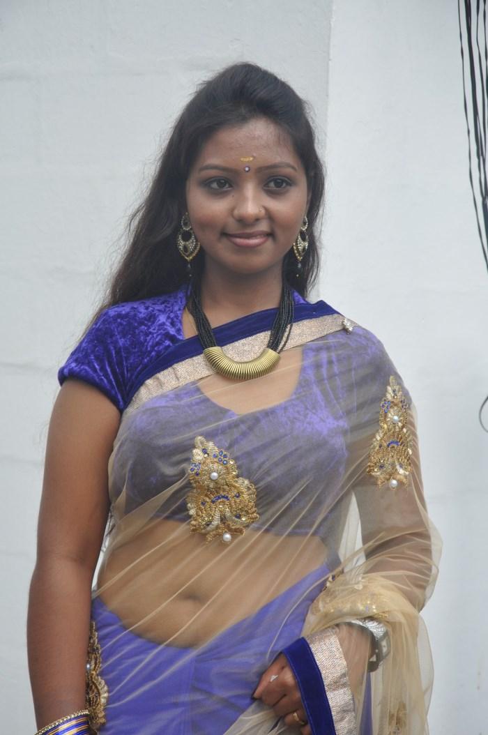 Tamil Aunty Lovers Hot Aunty In Saree-4971