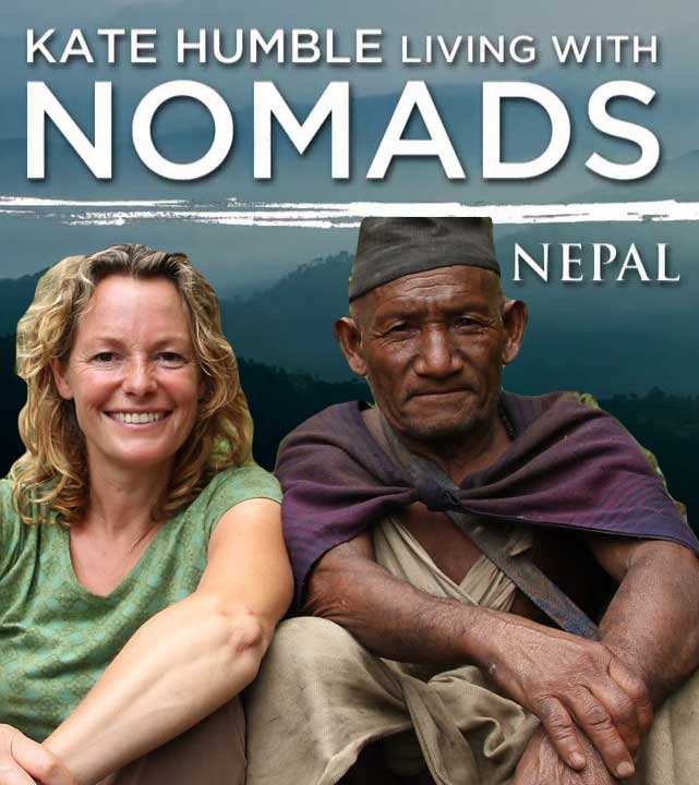 Living with Nomads NEPAL