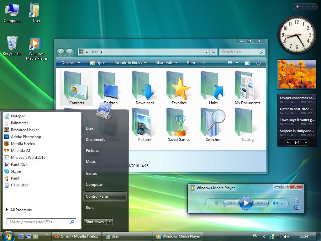 Vista Software Download
