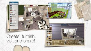 Home Design 3D v4.0.8 MOD APK