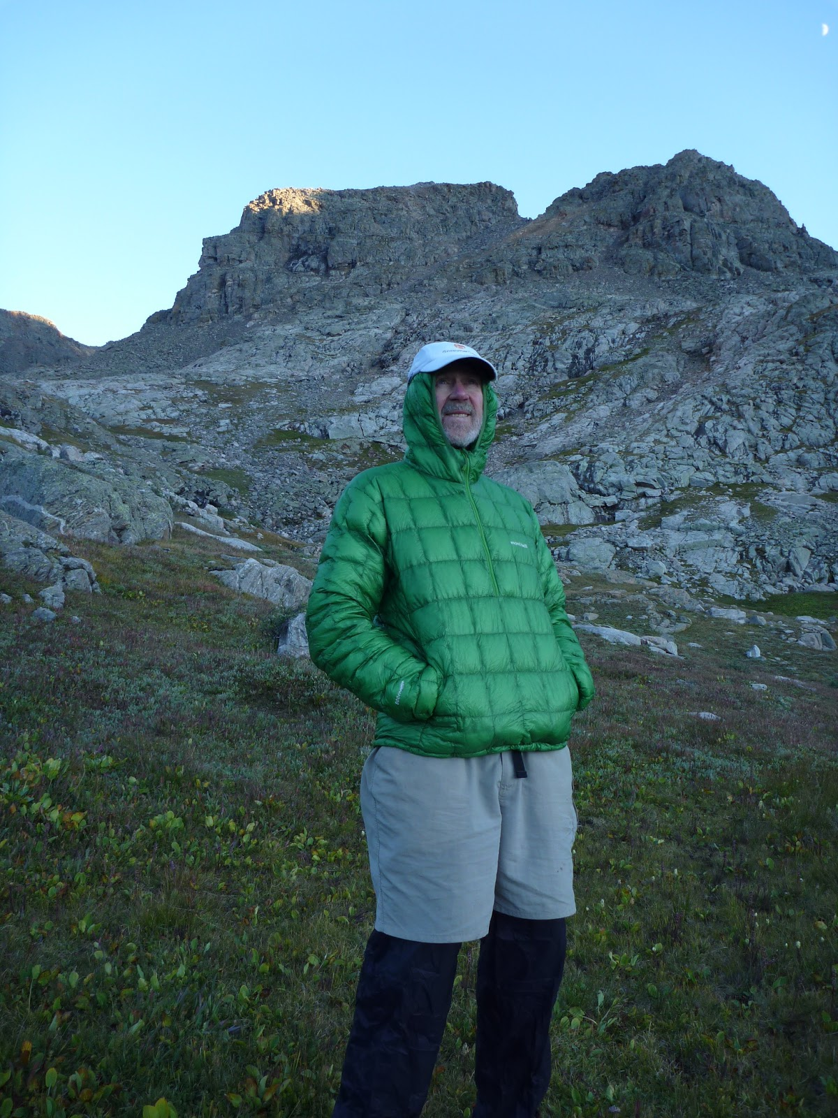 e4cb0f39921 I tested the Ex Light Down Anorak on eight backpacking trips in the  southern Colorado Mountains and Utah Canyonlands. My camp clothing system  includes ...