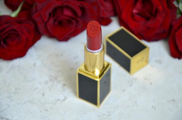 E_katerina: помада Tom Ford Lip Color #10 Cherry Lush