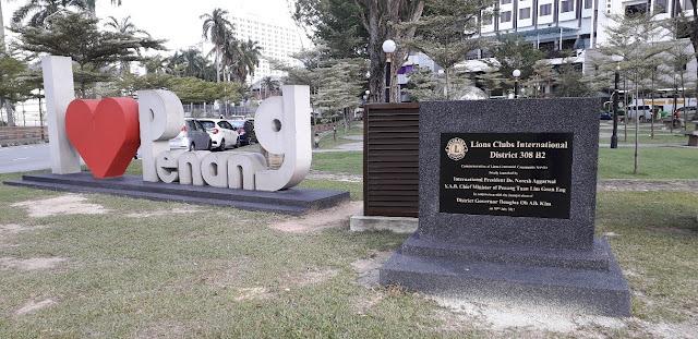 Taman Persahabatan @ Friendship Park