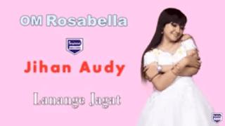 Lirik Lagu Lanange Jagat - Jihan Audy