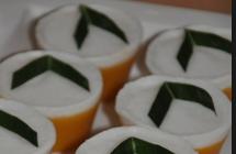 Ide Resep Membuat Kue Talam Ubi Jalar