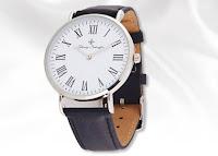 Zegarek damski lub męski Thierry Shaeffer z Biedronki