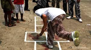 Macam-macam permainan tradisonal taplak