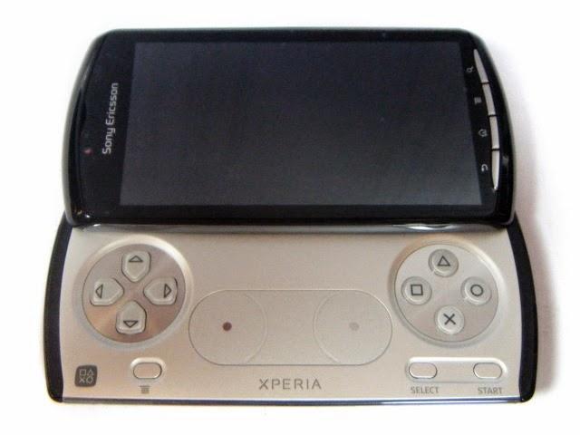 juegos para celular sony ericsson w100a