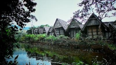 Asal-usul Kampung Ciptagelar Sukabumi