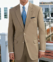 All Suits & Sportscoats at 70% OFF, Dress Shirts for $20