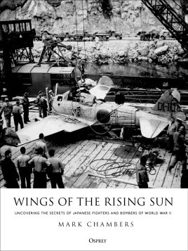Wings of the Rising Sun