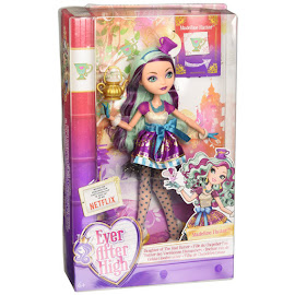 EAH First Chapter Madeline Hatter Doll