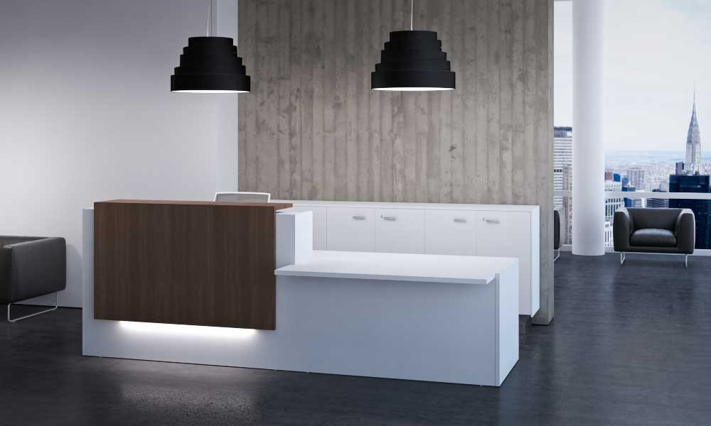 Office Furniture Desks Modern Remodel Modern Office Furniture Reception Desk Image Source