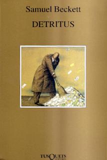 Descarga: Samuel Beckett - Detritus