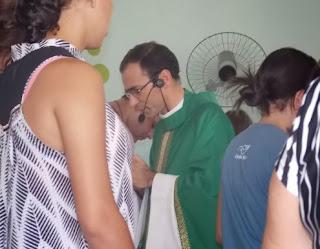 Padre da Paraíba é afastado após suspeita de estupro de vulnerável