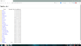 Como transferir arquivos do PC para o celular remotamente pelo ES File Explore?