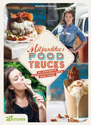 Boek Miljuschka's Food Trucks