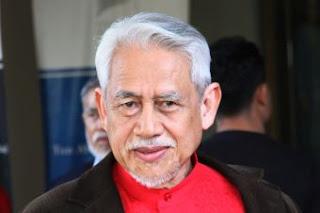 Pembohongan Ketua Penerangan PPBM Berkaitan Pembinaan Keretapi Pantai Timur
