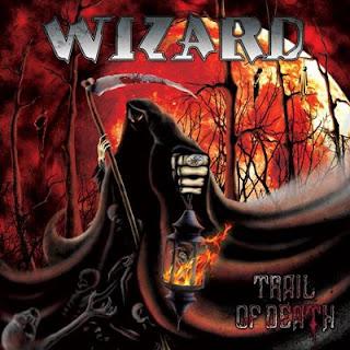 """Ακούστε τον δίσκο των Wizard """"Trail of Death"""""""