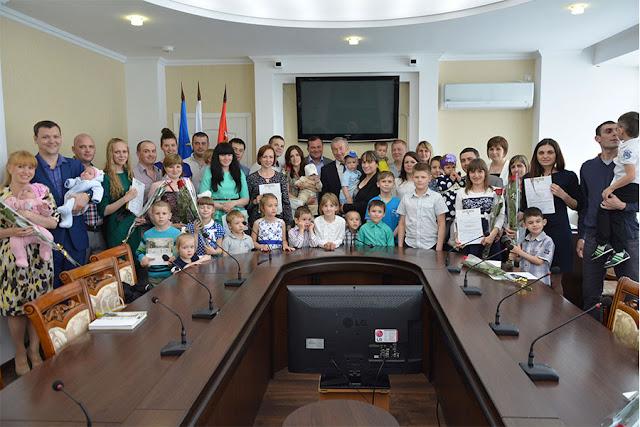 Молодые семьи получают средства на улучшение условий проживания Сергиев Посад