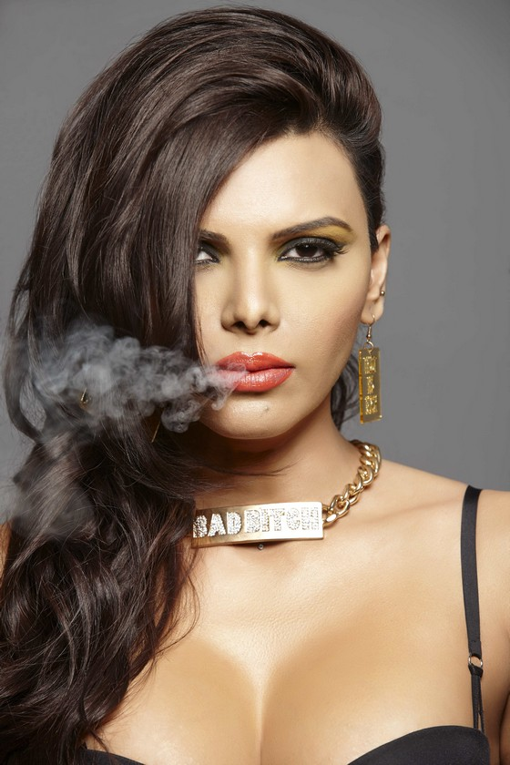 Sherlyn Chopra Full Nude Picture