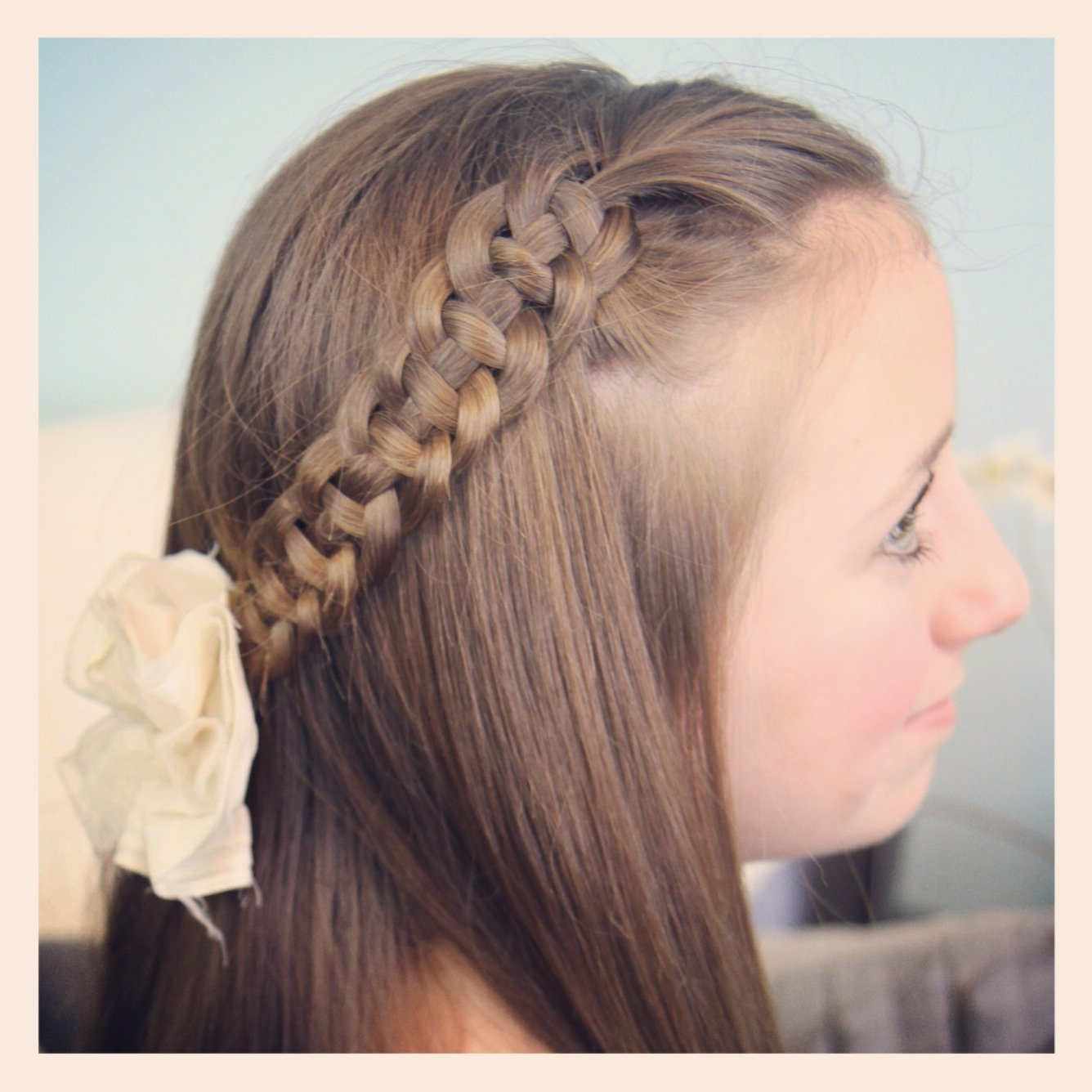 56 cute hairstyles for the girly girl in you | hairstylo