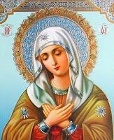 икона умиление божьей матери