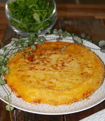 """alt=""""omelette de patate à l'italienne"""""""