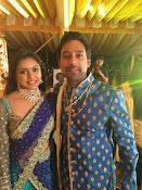 Varun Sandesh Vithika Wedding Pics-thumbnail-1