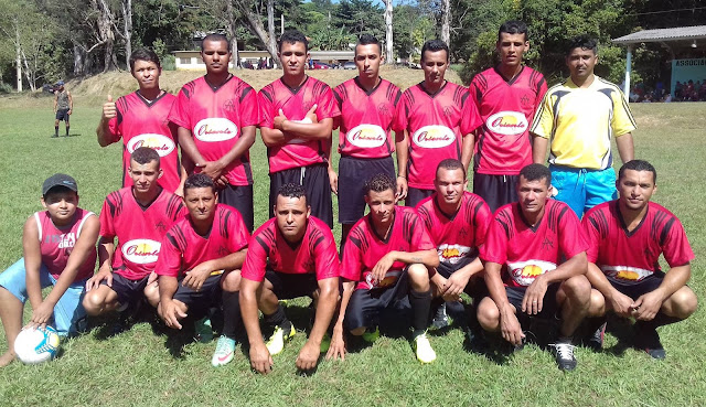 """Grupo """"Amigos do Taquaruçu FC"""" promove Torneio de Futebol em Registro-SP"""