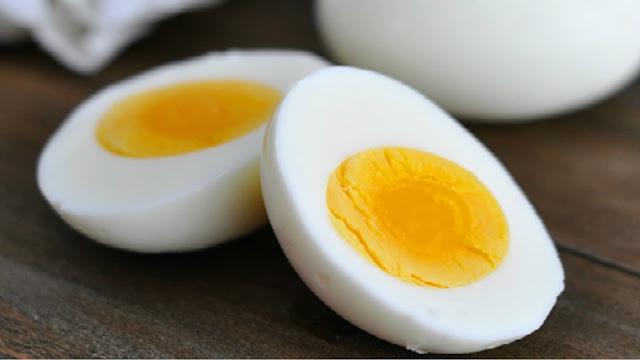 هل تعلم ماهي فوائد تناول البيض يوميا