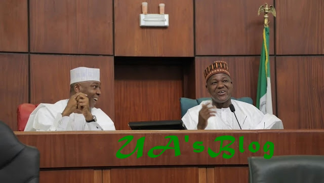JUST IN: Senate, Reps to pass 2018 budget April 24